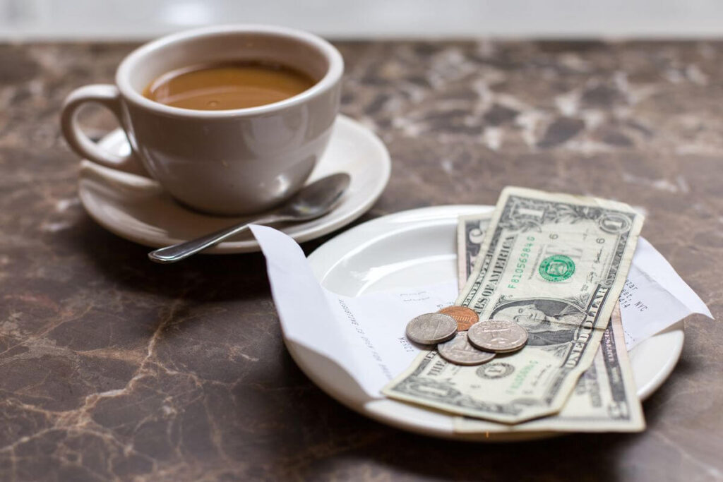 Tipping Culture in Hawaii
